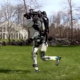 Boston Dynamics' Atlas Just Went For A Cool Jog In The Garden, Like It's No Thing