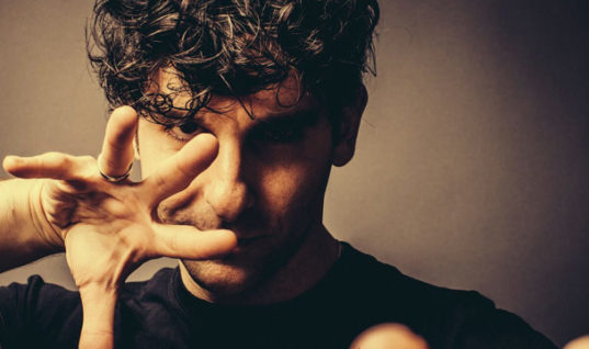 Low Cut Connie Frontman Adam Weiner On Masochistic Performances and Eliminating Irony