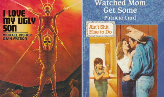 Hilariously Sinister Parodies of Young Adult Books