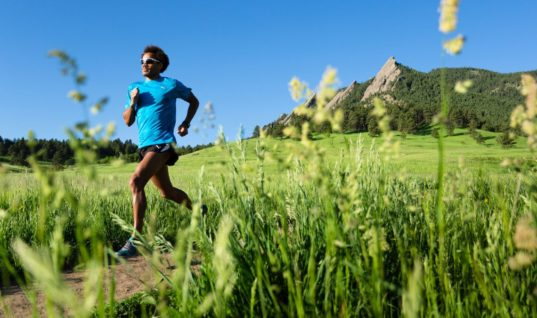 Is Boulder's Newest Running Shop the Future of Retail?