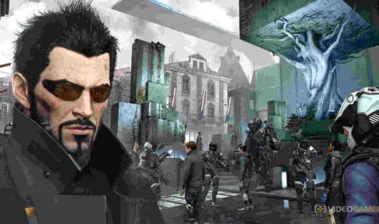 Deus Ex is not dead but probably isn't coming back for a while yet