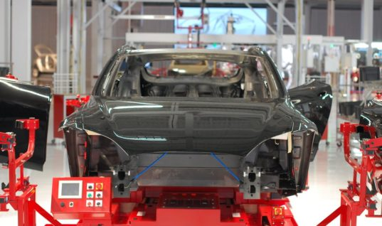 Tesla's problem: overestimating automation, underestimating humans
