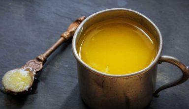 Is ghee better than butter?