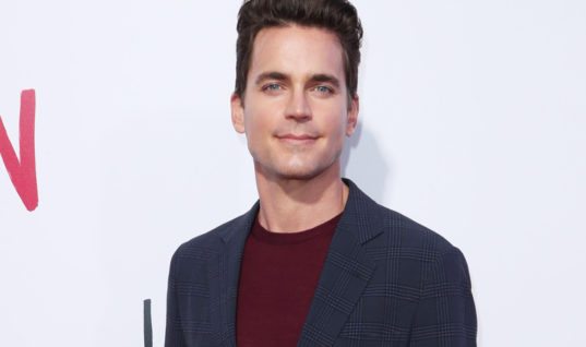 Matt Bomer's 15 Best Outfits (And How To Get The Look)