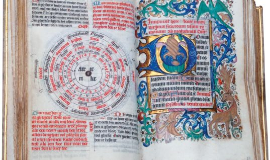 20,000 Historical Occult Books Have Been Added To This Digital Archive