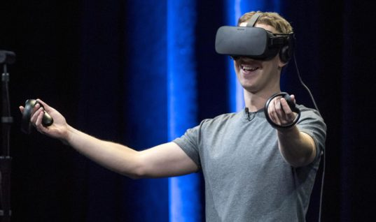 The Dangers Of VR Becoming A Political Tool