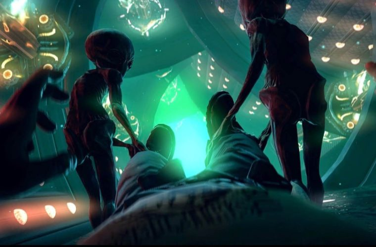 72 Possible Signs of Alien Abduction Detailed by Abductees