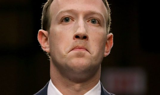 'The Onion' promises it won't stop trolling Facebook and Mark Zuckerberg