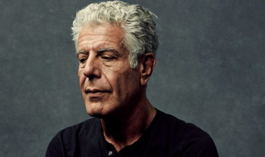 Some of the wisest travel quotes from Anthony Bourdain