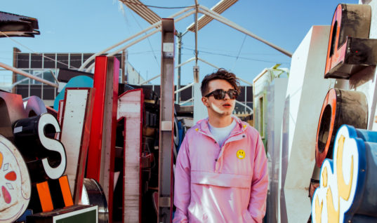 "Rising Producer DNMO Drops Chilled Electronic Single ""Rogue"" (Ft. Akacia) Via Deadbeats"