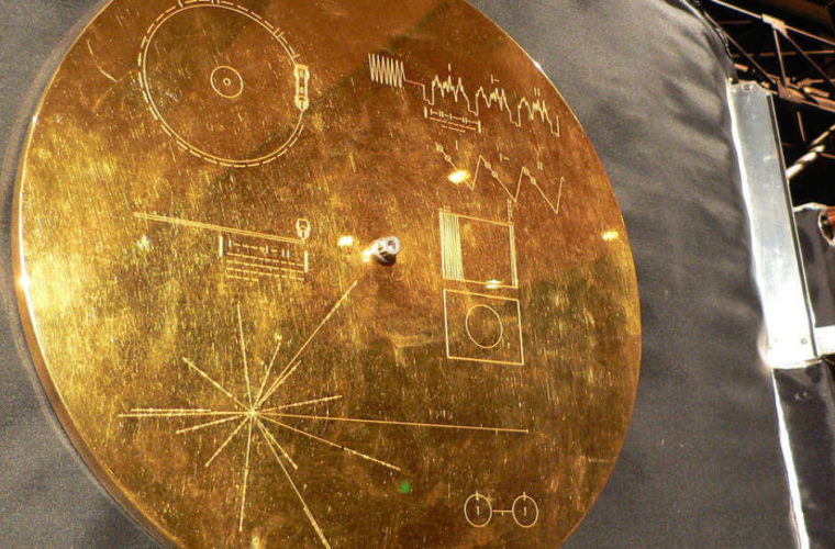 The Golden Record May Not Have The Intended Effect, According To Scientists