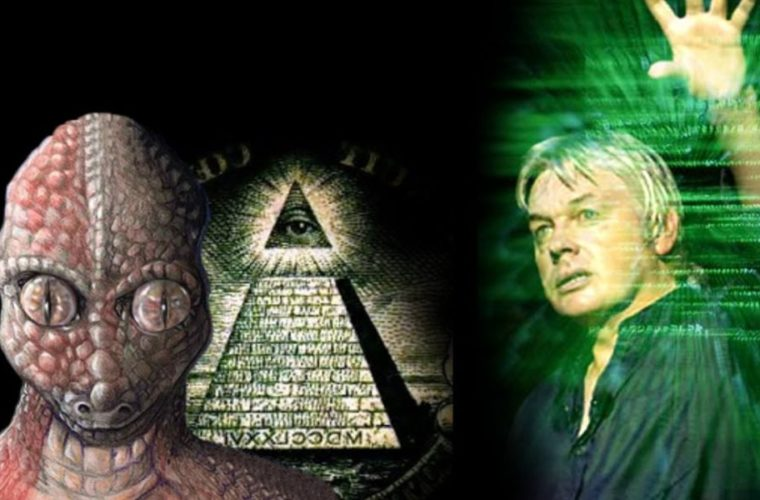 Evidence Suggesting David Icke Is Actually Right About Reptilians