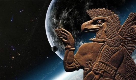 The Return Of The Anunnaki : The Greatest Filtration Of Pentagon Secrets