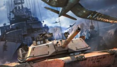 War Thunder Founder Packs Available Now on Xbox One