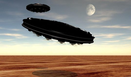 UK feared Soviets, Chinese would acquire UFO tech according to declassified files