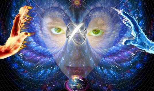 This Video Proves That Consciousness Is What Drives And Creates Everything