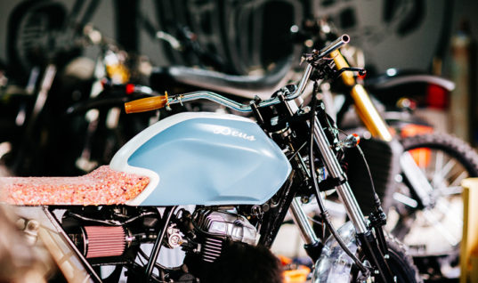 6 Best Custom Motorbike Shops in Sydney