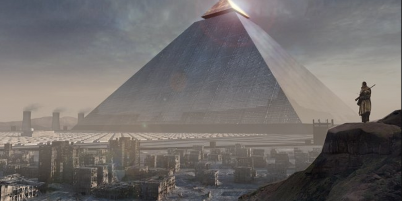 A Physicist has discovered the secret about the Pyramids—and it will change the world