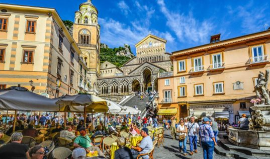 How to Find the Best Italy Tours
