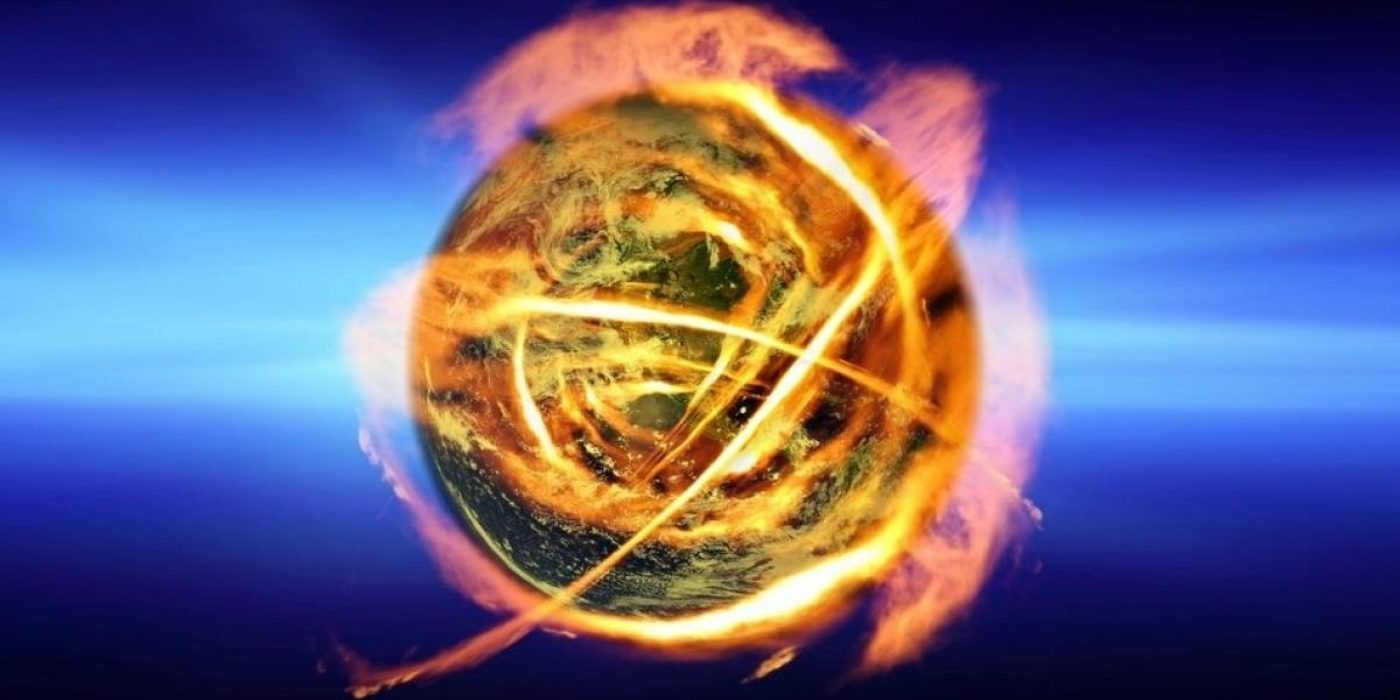 """""""Earth Is On Fire"""" As All-Time Heat Records Set Worldwide This Week"""