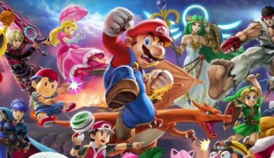 Does Super Smash Bros. Ultimate deliver a generational leap for Switch?