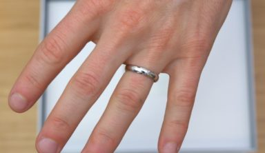 How to Choose a Men's Wedding Ring