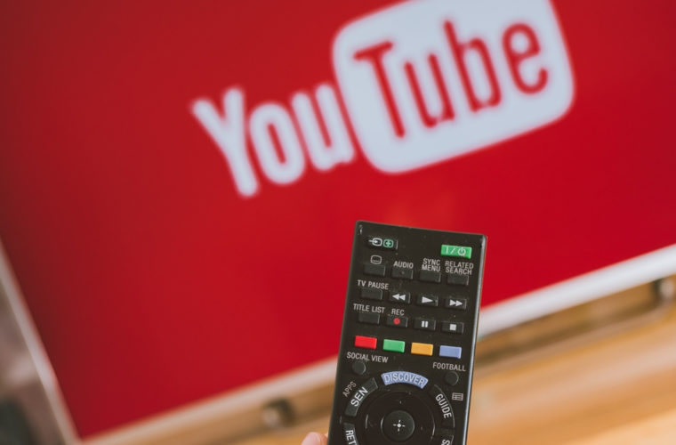 YouTube took down 58 million videos in Q3 2018