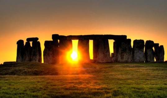 Winter solstice: the astronomy of Christmas