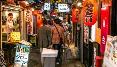 Top 3 things to eat in Tokyo, Japan