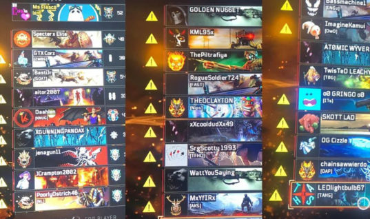 "A glitch caused Black Ops 4's season pass ""shaming markers"""