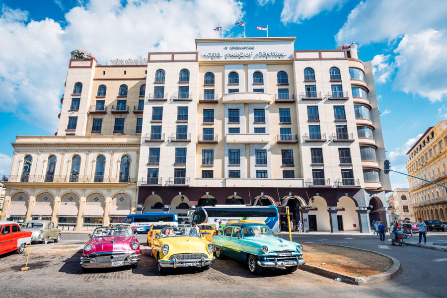 Where to Stay in Havana