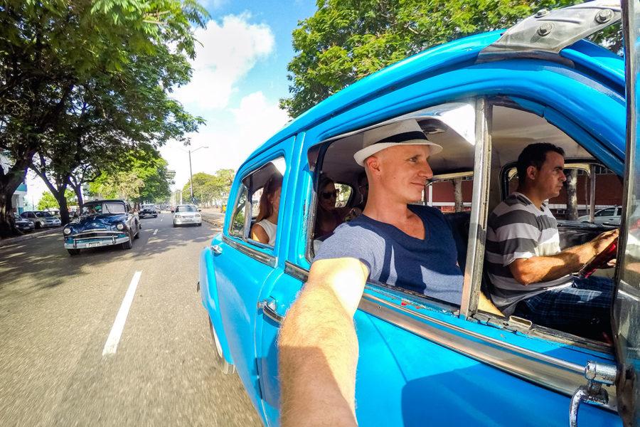 Transportation in Havana