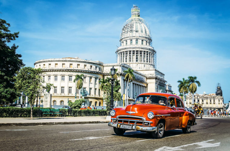 What To Do In Cuba's Capital City