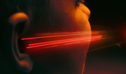 MIT Used a Laser to Transmit Audio Directly Into a Person's Ear