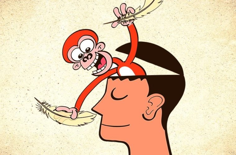 Some Tips To Help You Unwind Your Busy Monkey Mind