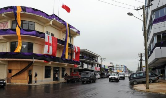 Could You Last 11 Days Without the Internet? Tonga Finds Out the Hard Way