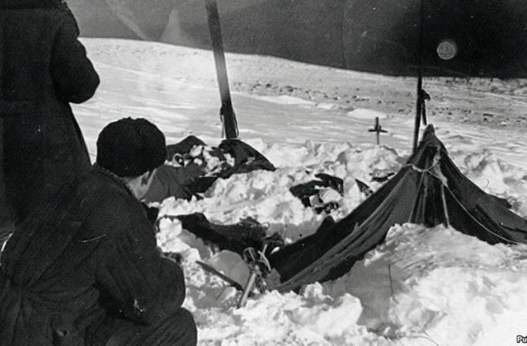 Russia's Prosecutor-General's Office reopens mysterious 1959 Dyatlov Pass case