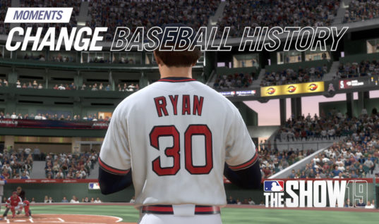 Relive and Rewrite Baseball's Most Iconic Moments