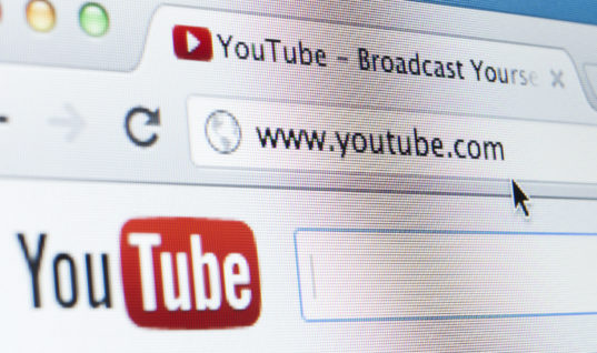 Man Praises YouTube's Crackdown On Conspiracy Videos He Once Promoted