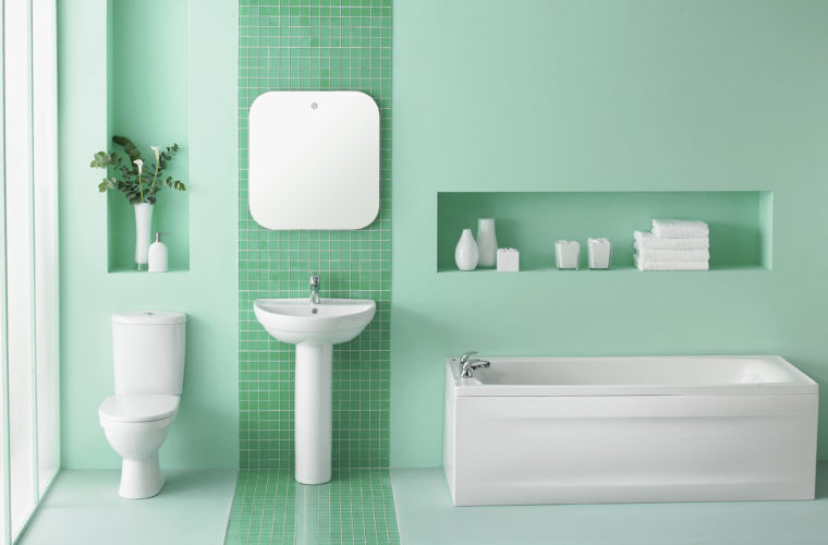 4 Easy Ways To Keep Your Bathroom Eco-Friendly