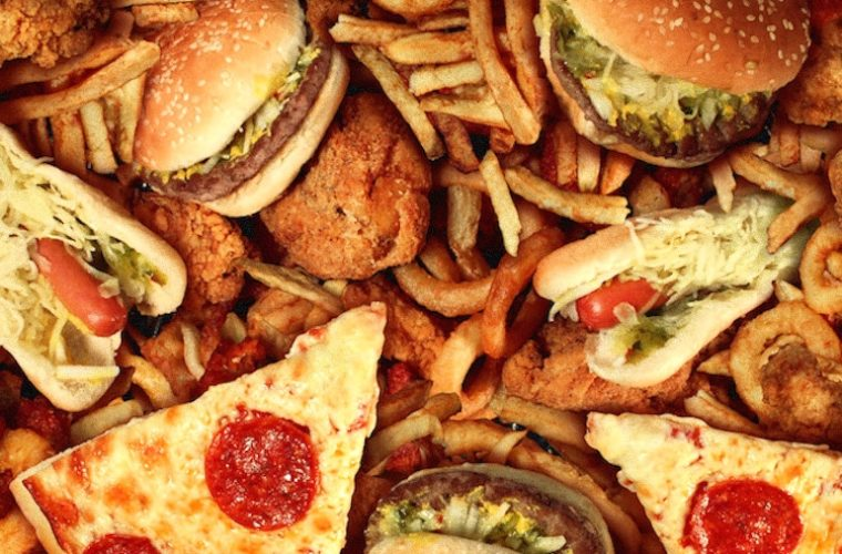 Processed Foods Lead to Cancer and Early Death