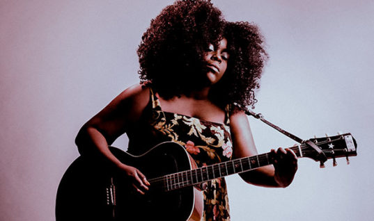 Yola's Journey From the Darkness of Massive Attack to Her Harmonious Debut