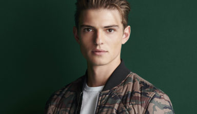 The Best Camo Jackets To Be Seen In