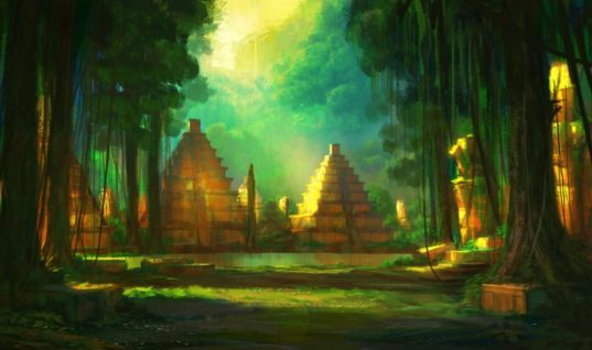 The Lost City Of Z: The Strange Mistery Of Colonel Percy Fawcett