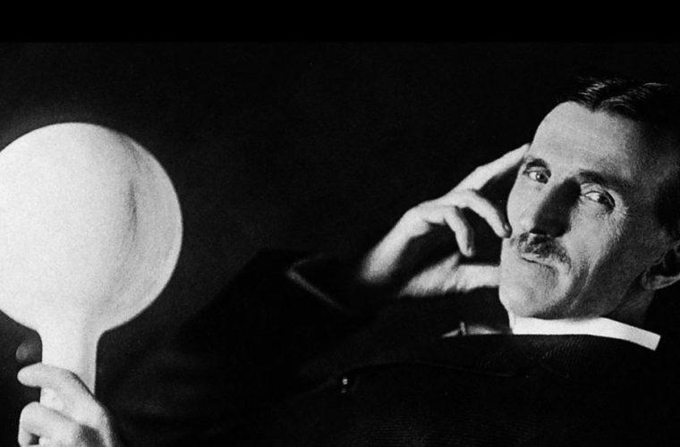 Secret Weapons Of Nikola Tesla