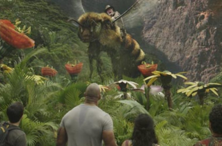 Bee Looking Forward To Dinosaurs Ruling Planet Again