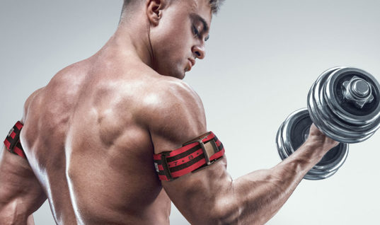 Want A Shortcut To Building Muscle & Strength? Fitness Experts May Have Found The Answer