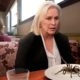 Bored Iowa Town Trying To Convince Kirsten Gillibrand It Local Tradition To Eat Live Tarantula
