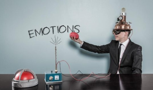 "Tech That Can ""Detect Emotion"" Could Keep You From Getting a Job"