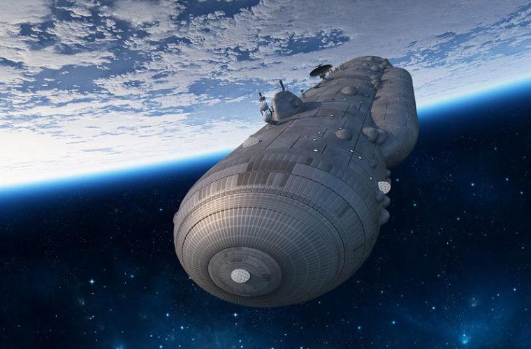 Solar Warden | The Secret Space Program & Black Budget